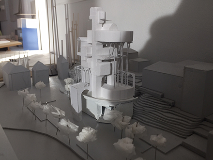 News from the kth school of architecture kth